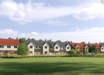 Thumbnail 4 bed semi-detached house for sale in Grove Lane, Chigwell Stables, Chigwell, Essex