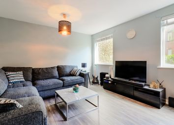 Thumbnail 1 bed flat for sale in Colindale Avenue, London