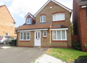 Thumbnail 3 bed property to rent in Lower Church Lane, Tipton