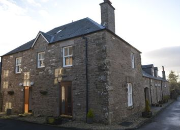 Thumbnail 4 bedroom property for sale in Kippenross Home Farm, Glen Road, Dunblane, Stirling