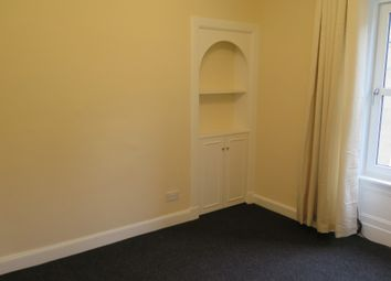 Thumbnail 1 bed flat to rent in Duke Street, Arbroath