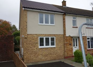 Thumbnail 1 bed terraced house for sale in Tongham Road, Aldershot
