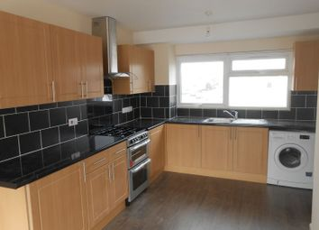 Thumbnail 3 bed flat to rent in Parlaunt Road, Langley, Slough