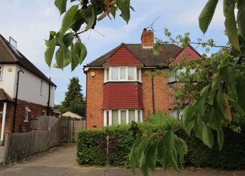 Thumbnail 5 bed detached house to rent in Cherry Tree Avenue, Guildford