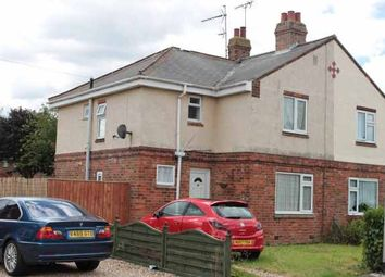 Thumbnail 3 bed semi-detached house for sale in Queensgate Square, Bridlington, North Humberside