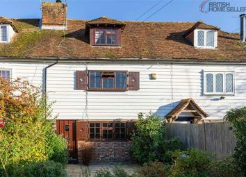 3 bed cottage for sale in Dean Street, East Farleigh, Maidstone, Kent ME15
