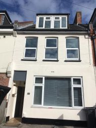 Thumbnail 4 bed maisonette to rent in St. Leonards Road, Bournemouth