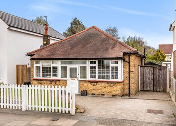 Peel Road, Farnborough, Orpington BR6. 2 bed bungalow for sale