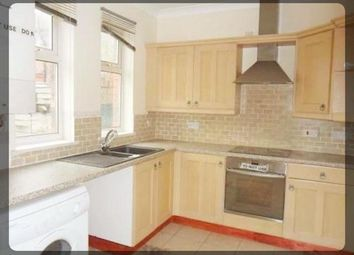 Thumbnail 2 bedroom terraced house to rent in Calvert Road, Spring Bank West, Hull