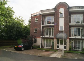 Thumbnail 2 bed flat to rent in The Topiary, Poole