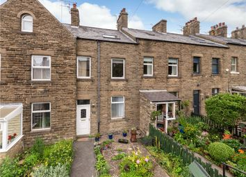 Thumbnail 3 bed terraced house for sale in East View, Settle, North Yorkshire