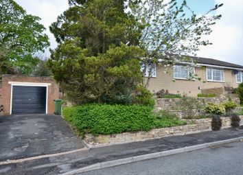 Thumbnail 2 bed semi-detached bungalow for sale in Highfield, Great Harwood, Blackburn