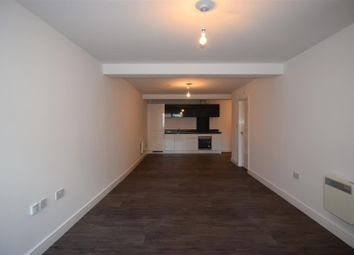 Thumbnail 1 bed flat to rent in Church Green West, Redditch