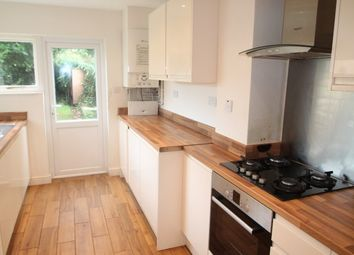 Thumbnail 4 bedroom terraced house to rent in Thornsbeach Road, London