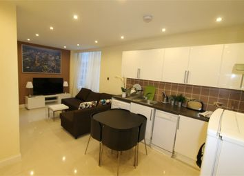 Thumbnail 1 bed flat for sale in Fursecroft, George Street, London