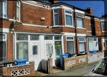 Thumbnail 2 bed terraced house to rent in Hereford Street, Hessle Road, Hull