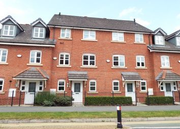 Thumbnail 4 bed town house to rent in Portland Rd, Chapelford