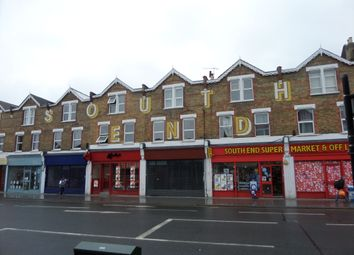 Thumbnail 3 bed flat to rent in Ledbury Place, Croydon