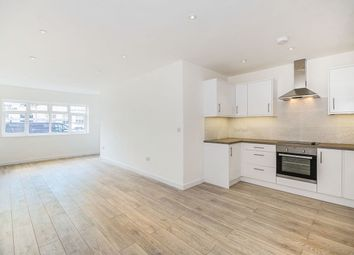 Thumbnail 1 bed flat for sale in Church Hill Road, Cheam, Sutton