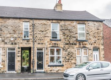 Thumbnail 3 bed terraced house for sale in Flodden Street, Sheffield