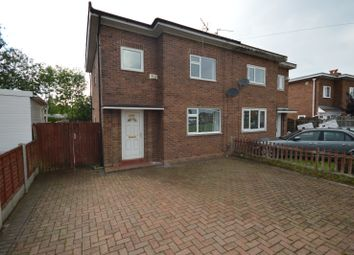 3 bed semi-detached house for sale in James Way, Donnington, Telford TF2