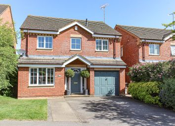 4 bed detached house for sale in Wynches Farm Drive, St.Albans AL4