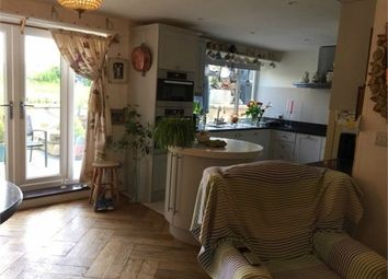 Thumbnail 4 bed end terrace house for sale in Town End Crescent, Stoke Goldington, Newport Pagnell, Buckinghamshire