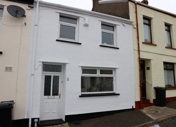 Thumbnail 3 bed terraced house for sale in Broad Street, Dowlais, Merthyr Tydfil