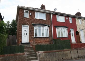 Thumbnail 2 bed terraced house for sale in Brentford Road, Stockton-On-Tees