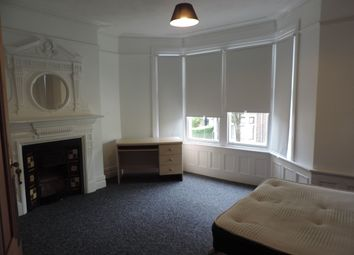 Thumbnail 5 bedroom terraced house to rent in Boverton, Roath, Cardiff