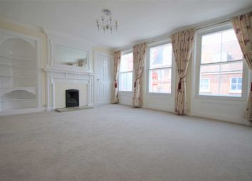 Thumbnail 3 bed maisonette to rent in Salisbury Street, Blandford Forum