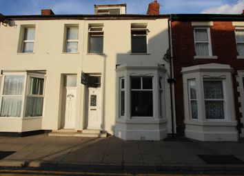 Thumbnail 4 bed terraced house to rent in Erdington Road, Blackpool