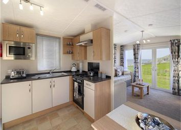 Thumbnail 2 bedroom mobile/park home for sale in Victory Echo, White Cross Bay, Windermere