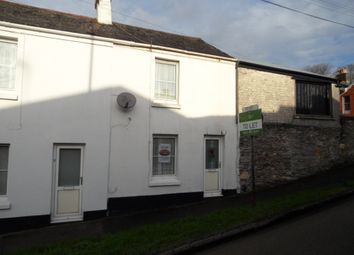 Thumbnail 2 bed cottage to rent in Whitsoncross Lane, Tamerton Foliot, Plymouth