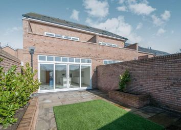 Thumbnail 4 bed terraced house for sale in The Hamptons, Formby, Liverpool