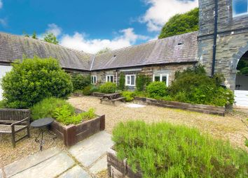 Thumbnail 3 bed barn conversion for sale in Llechryd, Cardigan