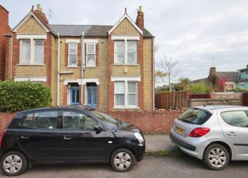 Thumbnail 5 bed semi-detached house to rent in Catherine Street, Oxford