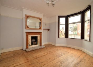 Thumbnail 3 bed property to rent in Franklyn Street, St. Pauls, Bristol