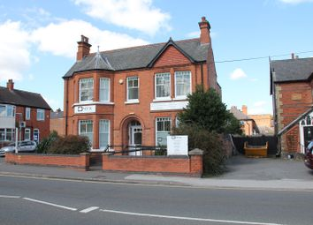 Thumbnail Detached house for sale in Asfordby Road, Melton Mowbray