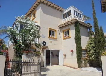 Thumbnail 4 bed property for sale in Playa Flamenca, Spain