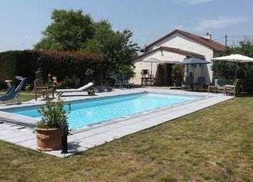 Thumbnail 3 bed property for sale in Saint-Ouen-Sur-Gartempe, France