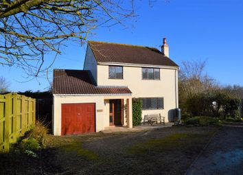 Thumbnail 3 bed detached house for sale in Brittens, Paulton, Bristol