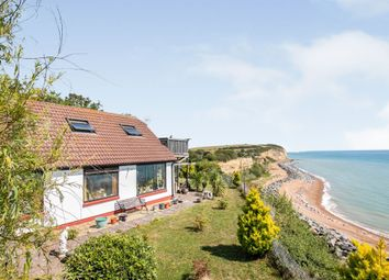 Thumbnail 3 bed detached bungalow for sale in Sea Road, Fairlight, Hastings