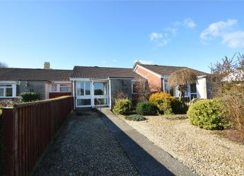 Thumbnail 2 bed terraced bungalow for sale in Millers Way, Honiton, Devon