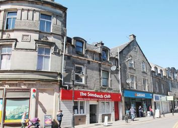 Thumbnail 1 bed flat for sale in 6C, High Street, Alloa FK101Je