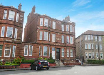 Thumbnail 1 bed flat for sale in Hillhouse Street, Springburn, Glasgow