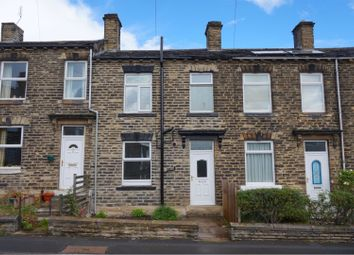 Thumbnail 2 bed terraced house for sale in Halifax Road, Liversedge