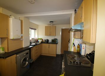 Thumbnail 4 bed terraced house to rent in North Luton Place, Roath, Cardiff