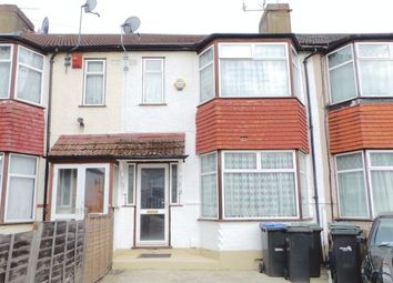 Thumbnail 3 bed terraced house for sale in Falcon Crescent, Enfield