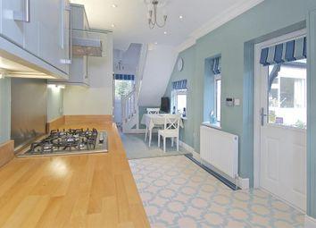 Thumbnail 3 bed bungalow for sale in Grange Avenue, Menston, Ilkley